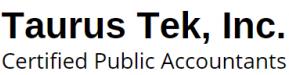 Taurus Tek, Inc.